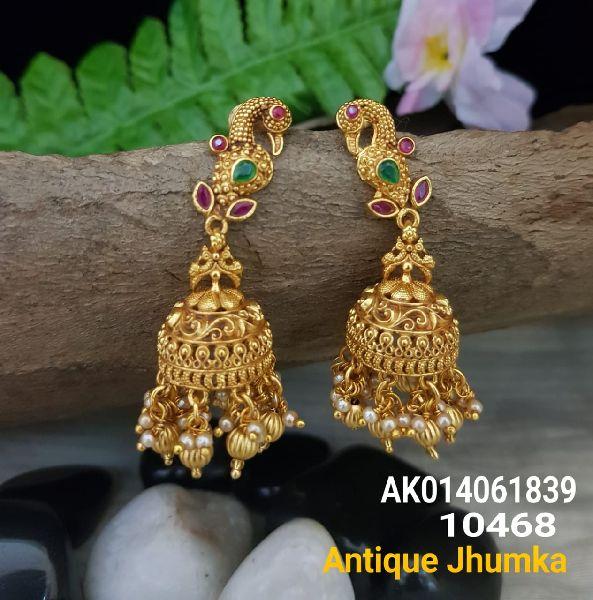 Imitation Jhumka 05