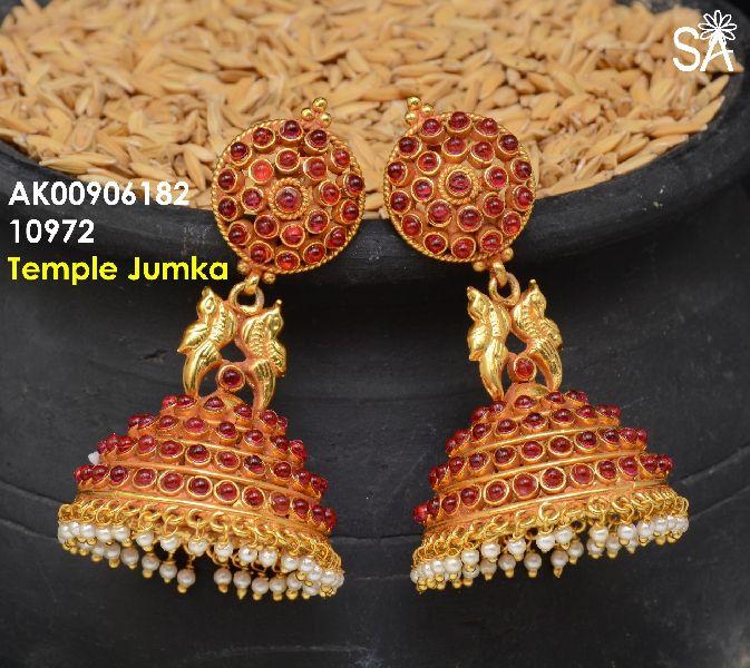 Imitation Jhumka 06