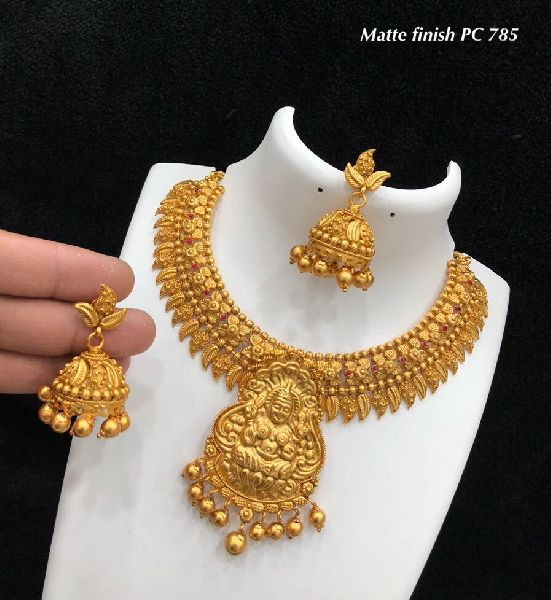 Imitation Necklaces 06