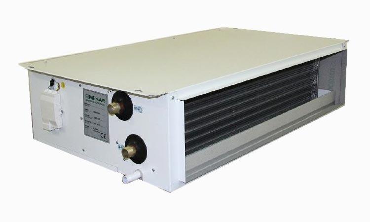 Low static FCU (09MK)