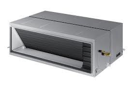 VRF ducted indoor unit