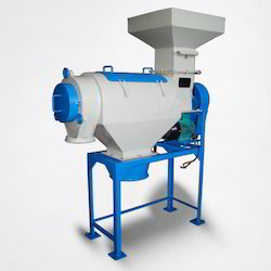 Automatic Chilli Grinding Plant