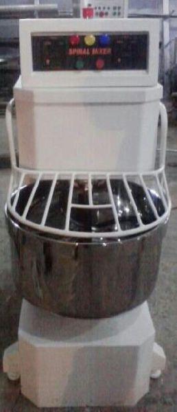 Spiral Mixer