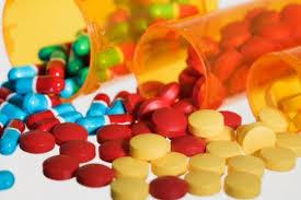 Drug Colors