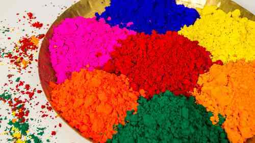 Dye Stuffs