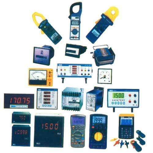 Electronic Testing Instrument