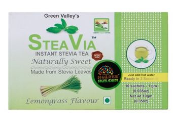 Lemongrass Flavour Instant Tea