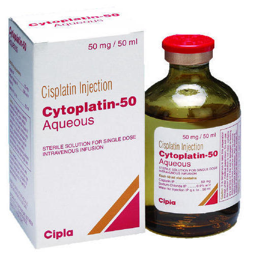 Cytoplatin Injection