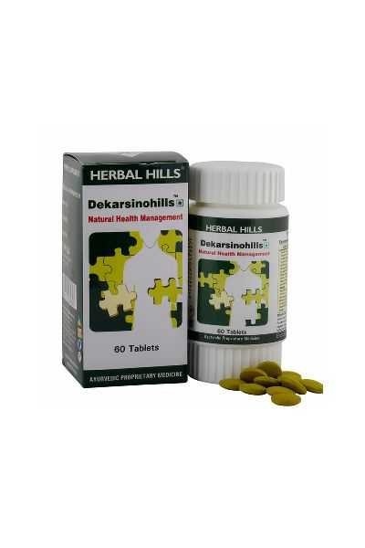 Dekarsinohills