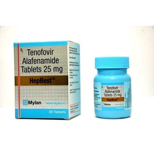 Hepbest Tablets