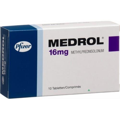 Medrol Tablet