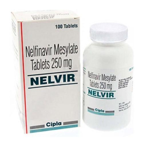 Nelfinavir Tablet