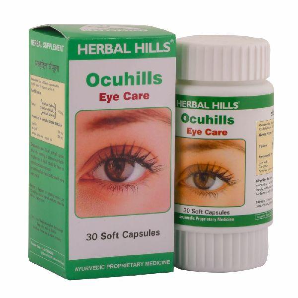 Ocuhills Capsule