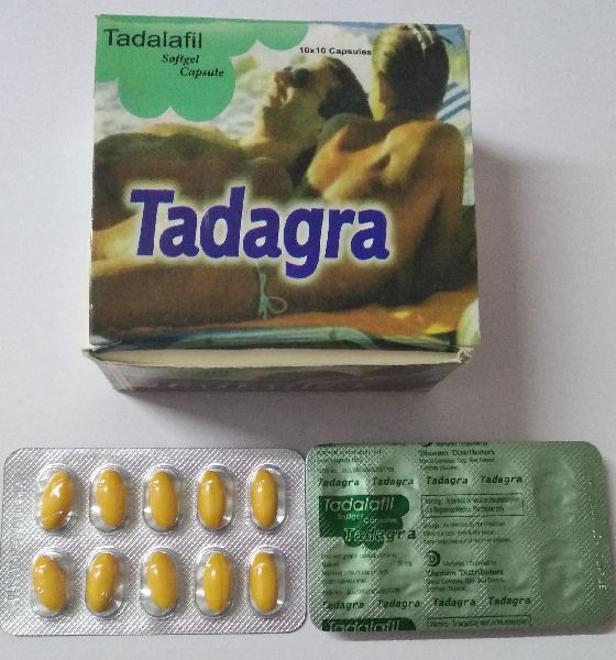 Tadagra Tablet