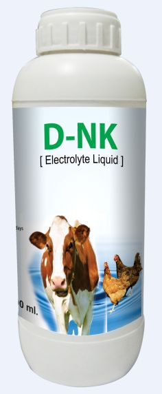 D-NK Animal Feed Supplement
