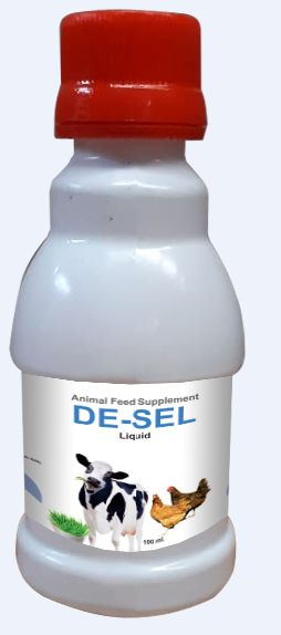 De-Sel Animal Feed Supplement