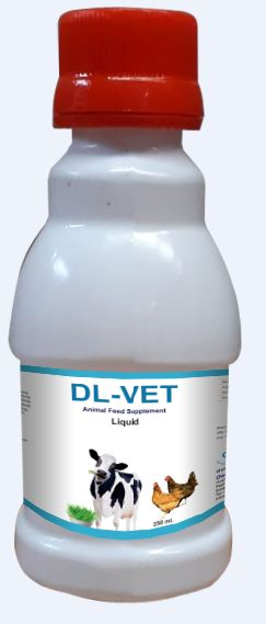 DL-Vet Animal Feed Supplement