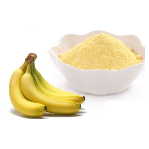 Banana Powder Flavour