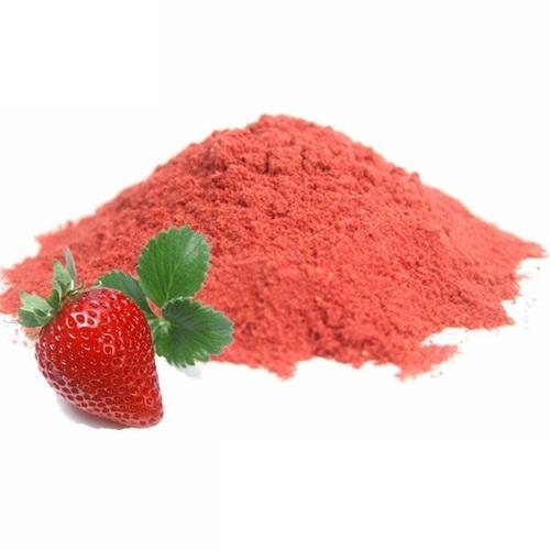 Strawberry Powder Flavour