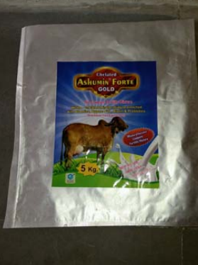 Ashumin Forte Gold Mineral Mixture Powder Feed Supplement 01