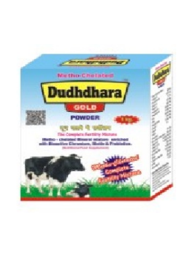 Dudhdhara Gold Mineral Mixture Powder Feed Supplement 01
