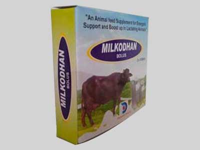 Milkodhan Bolus