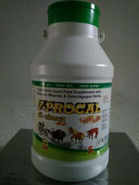 V-Procal Calcium Suspension Liquid Feed Supplement