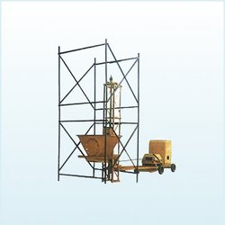 Tower Hoist & Scaffolding