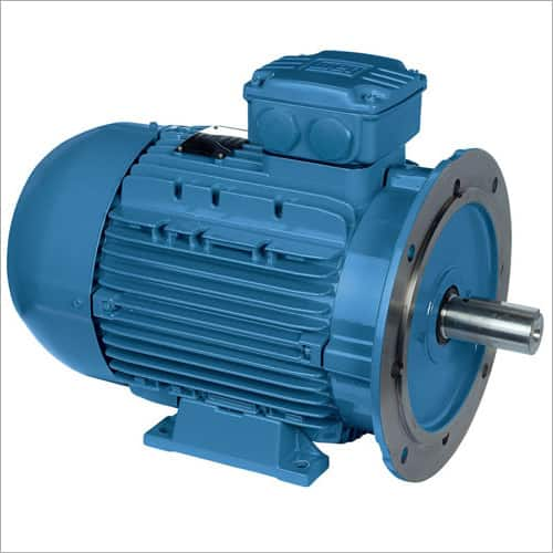 Single Phase Alternator