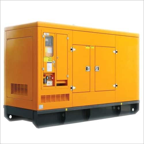 Three Phase Water Cooled Diesel Generator