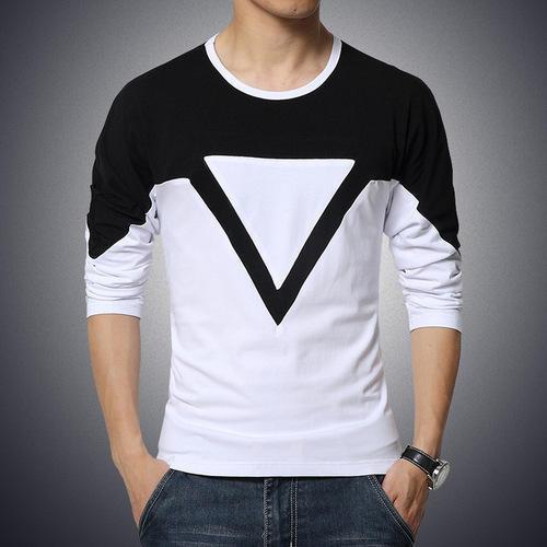 Mens Casual T- Shirts