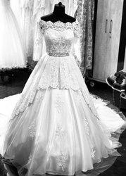 Catholic Wedding Gown