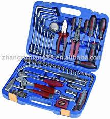 Car Maintenance Tool Kit