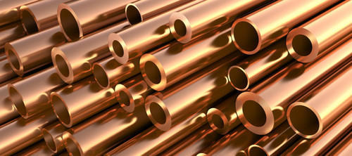 70-30 Cupro Nickel Pipes and Tubes