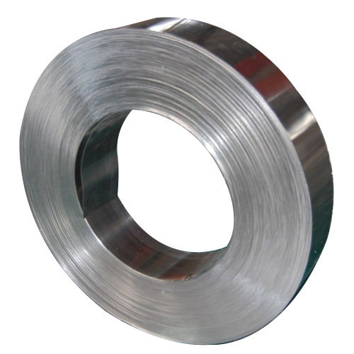 Stainless Steel Precision Strips