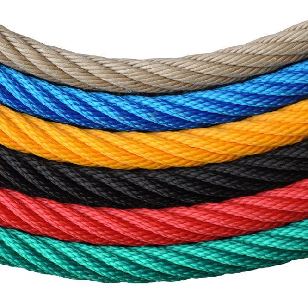 Steel Core Combination Rope