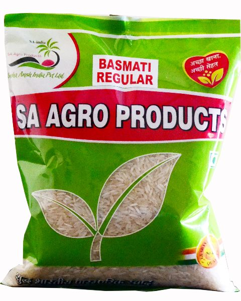 Basmati Regular Rice