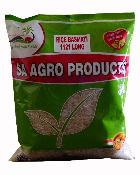 Basmati 1121 Long Rice