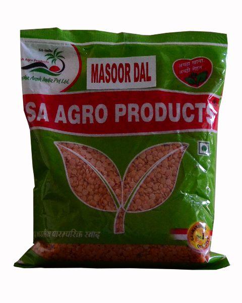 Masoor Dal (Red Lentil)