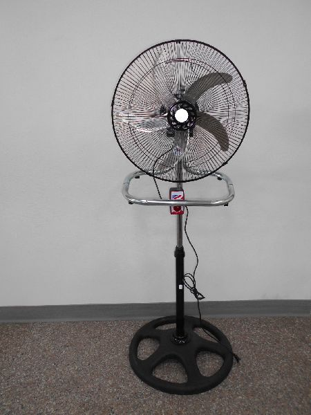 VX-FN1213-220 Digital Pedestal Fan