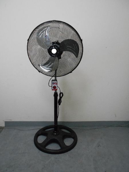 VX-FN1224-220 Digital Pedestal Fan