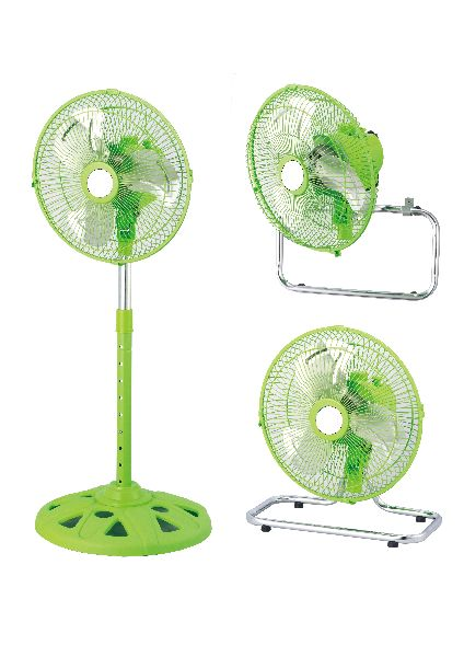 VX-FN1248-220 Digital Pedestal Fan