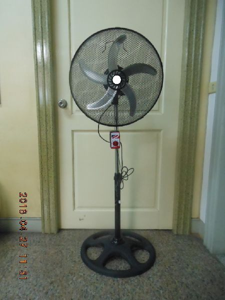 VX-FN1279-220 Digital Pedestal Fan