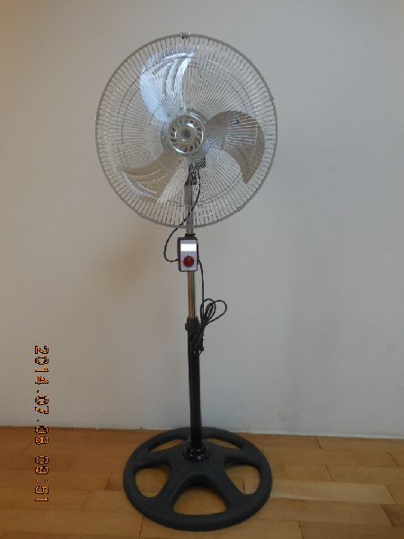 VX-FN728-220 Digital Pedestal Fan