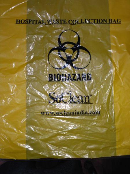 Bio Medical Waste Bags 01