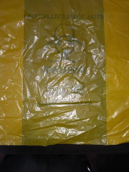 Bio Medical Waste Bags 02