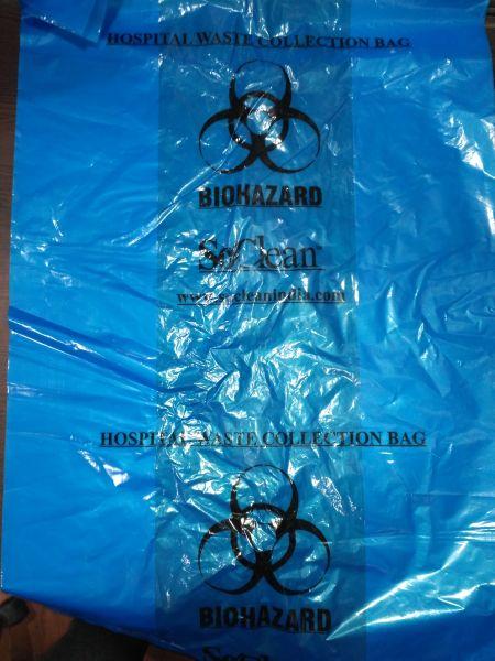 Bio Medical Waste Bags 03