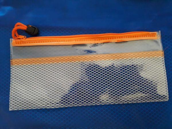 PVC Zipper Pouch
