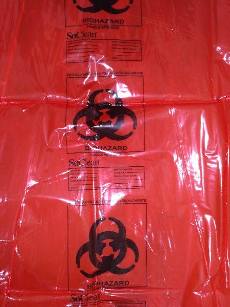 Steam Autoclavable Bags 01