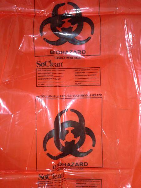 Steam Autoclavable Bags 02